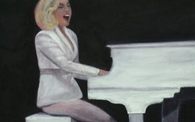 Gaga (2019)