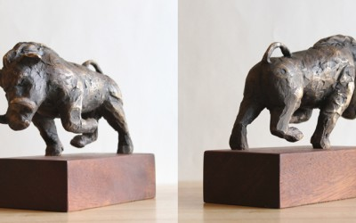 Bronze Boar (2014)
