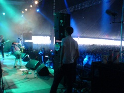 Glastonbury (2008)