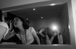 Koko backstage (2008)